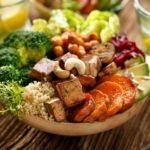 Diferença entre vegetariano e vegano