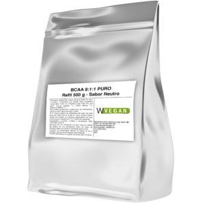 BCAA Vegan 500g