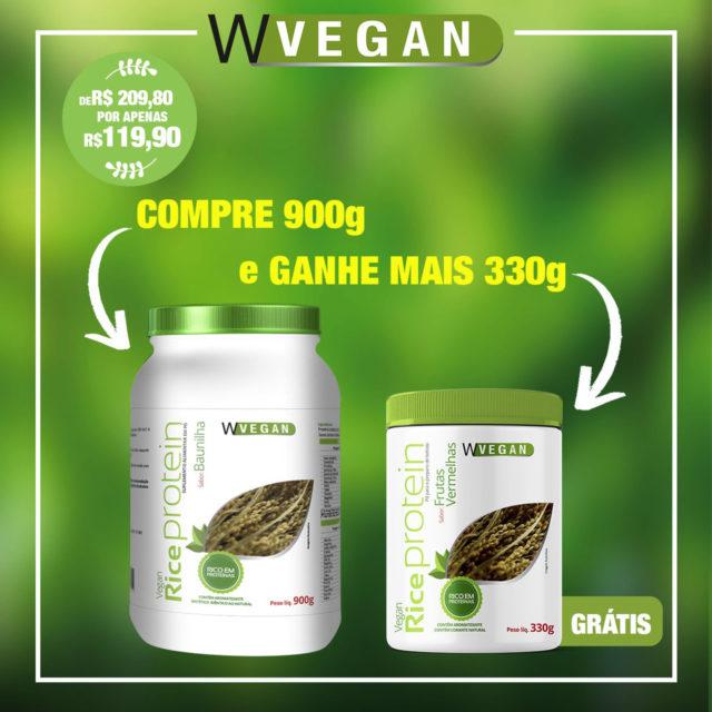 Proteina Vegetal 900g