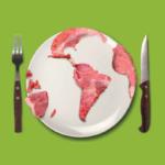 Impactos da carne no meio ambiente