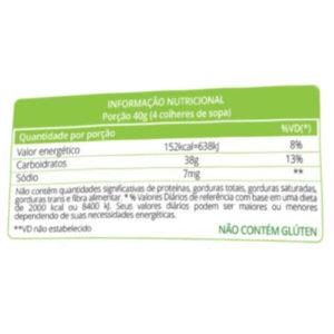 Maltodextrina 1 Quilo