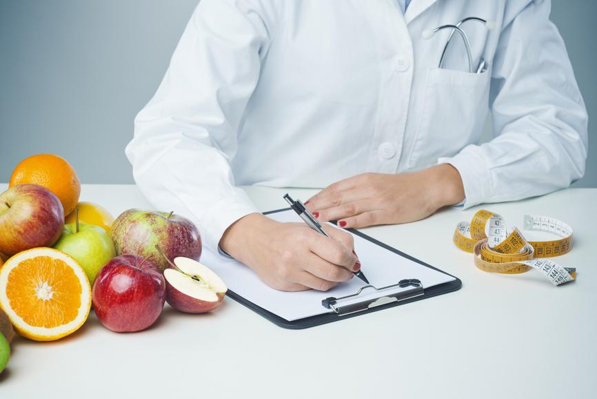 A importância do nutricionista na transição para o vegetarianismo