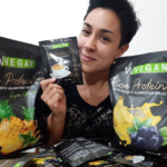 Requeijão de painço com Nutritional Yeast Neutro Wvegan