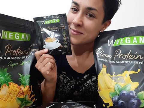 Paula Carvalho – Rotina de uma Atleta Vegana