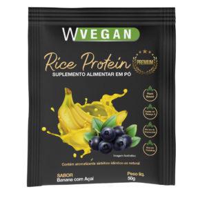 Rice Protein Premium Sache