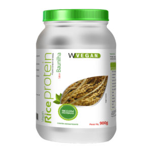 Rice Protein 900g WVegan