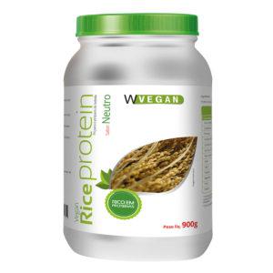 Proteina Vegetal 900g + 1 Creatina