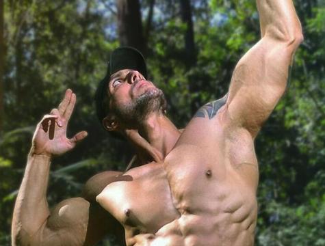Importância do treinamento para os músculos do Core