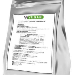 Vitamina C 200g