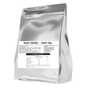 Waxy Maize em pó