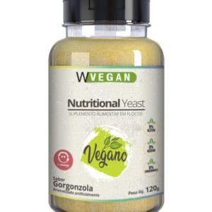 Nutritional Yeast Gorgonzola
