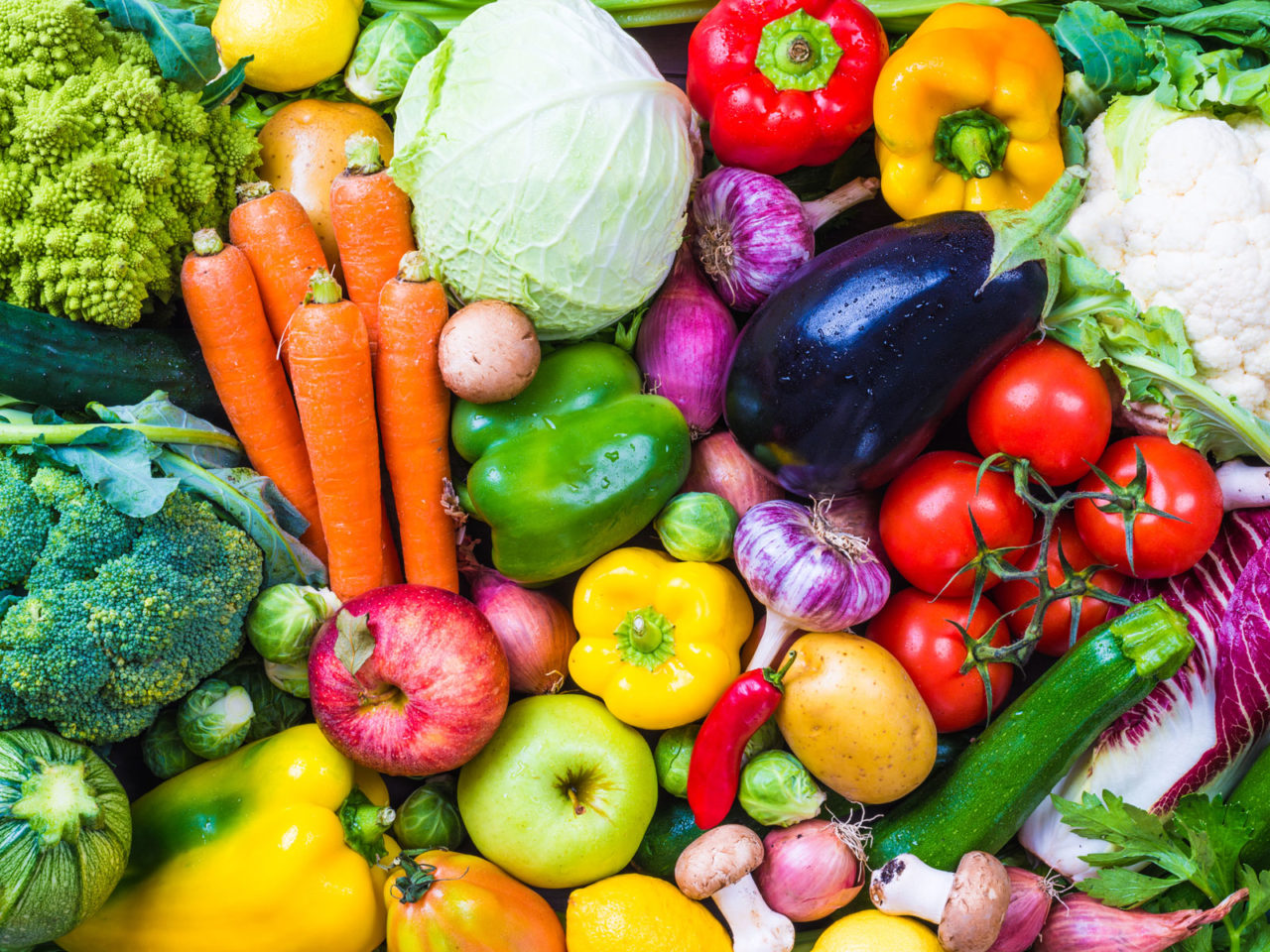Dieta vegan precisa de suplemento?