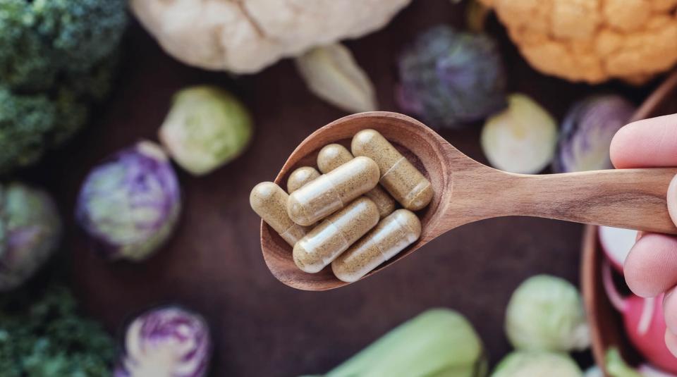 Importância dos Suplementos Alimentares